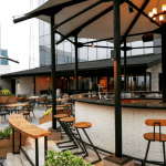 Outdoor bar view 1